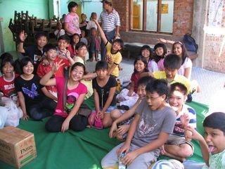 Community Service Group