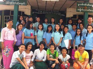 English Teaching - 21