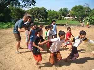 Boys Training School March12 - 06